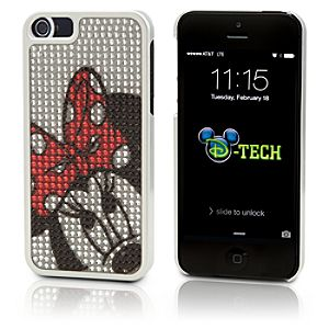 Minnie Mouse Dotty iPhone 5 Case