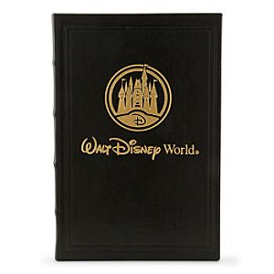 Walt Disney World Journal
