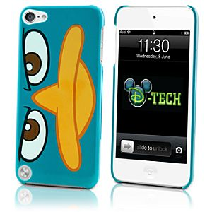Perry iPod Touch Case - 5th Generation
