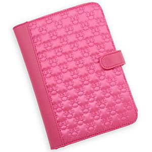 Minnie Mouse Electronic Reader Case - Pink