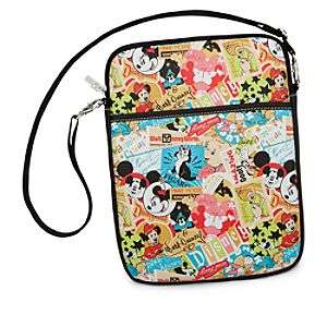 Classic Collage Disney Parks E-Tablet Case