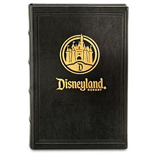 Disneyland Journal