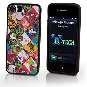 Mickey Mouse Which iPhone Case - D-Tech on Demand