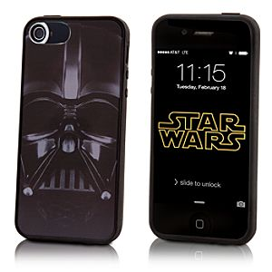 Darth Vader iPhone 5/5S Case