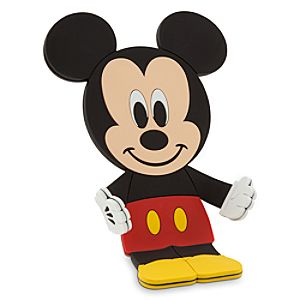 Mickey Mouse Bendable Phone Stand
