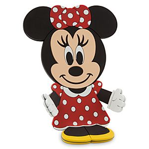 Minnie Mouse Bendable Phone Stand