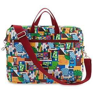 Walt Disney World 2014 Laptop Case