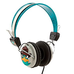 Perry Headphones