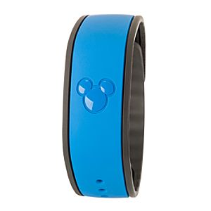 Disney Parks MagicBand - Blue
