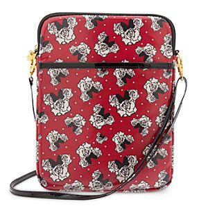 Minnie Mouse Rose Icon Tablet Case