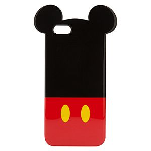 Mickey Mouse Icon iPhone 6 Case