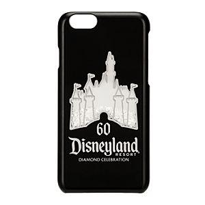 Disneyland Diamond Celebration iPhone 6 Case