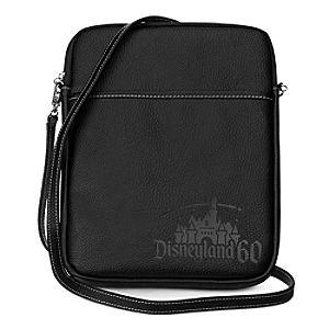 Disneyland Diamond Celebration Leather Tablet Case