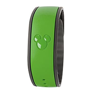 Disney Parks MagicBand - Green