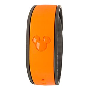Disney Parks MagicBand - Orange