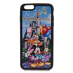 Mickey Mouse and Friends iPhone 6 Plus Case - Walt Disney World