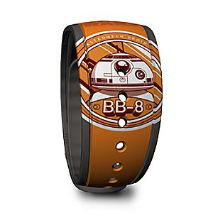 BB-8 Disney Parks MagicBand - Star Wars: The Force Awakens