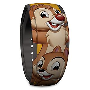 Chip n Dale Disney Parks MagicBand