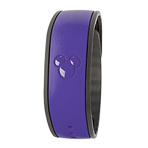 Disney Parks MagicBand - Purple