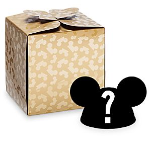 Disney Park Pack Holiday Edition Subscription - August 2016