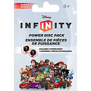 Disney Infinity Power Disc Pack - Series 3