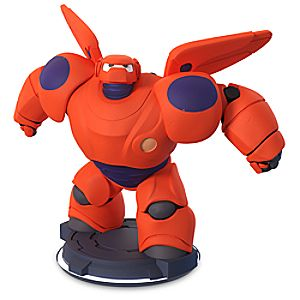 Baymax Mech Figure - Disney Infinity: Disney Originals (2.0 Edition)