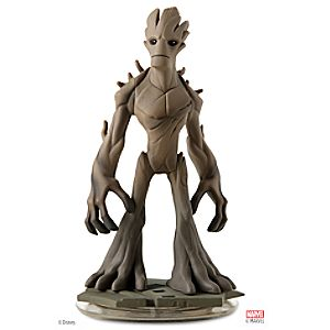 Groot Figure - Disney Infinity: Marvel Super Heroes (2.0 Edition)