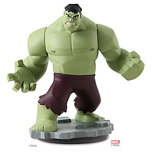 Hulk Figure - Disney Infinity: Marvel Super Heroes (2.0 Edition)