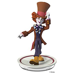 Mad Hatter Figure - Disney Infinity: Alice Through the Looking Glass (3.0 Edition)