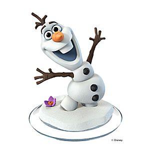 Olaf Figure - Disney Infinity: Disney Originals (3.0 Edition)