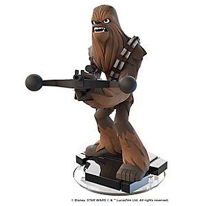 Chewbacca Figure - Disney Infinity: Star Wars (3.0 Edition)