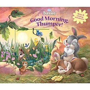 Good Morning, Thumper! Book