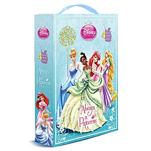Always A Princess Boxed Book Set