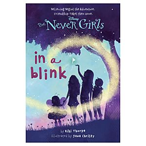 The Never Girls Book - In a Blink