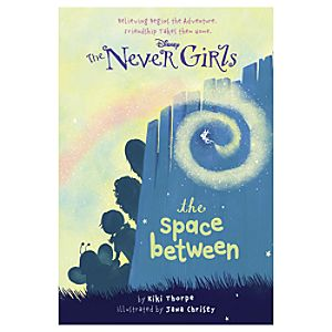 The Never Girls Book - The Space Between