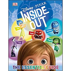 Inside Out: The Essential Guide Book