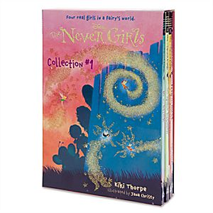 The Never Girls Box Set