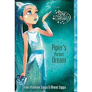 Star Darlings: Pipers Perfect Dream Book