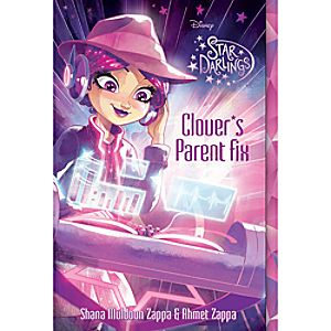 Star Darlings: Clovers Parent Fix Book