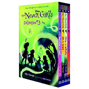The Never Girls Box Set - Collection 3
