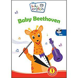 Baby Einstein: Baby Beethoven DVD