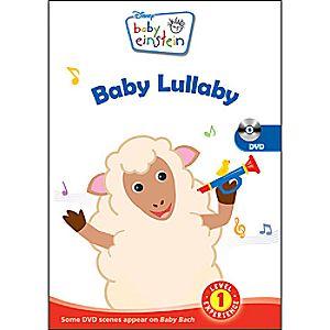 Baby Einstein: Baby Lullaby DVD