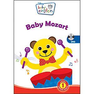 Baby Einstein: Baby Mozart DVD