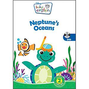 Baby Einstein: Neptunes Oceans DVD