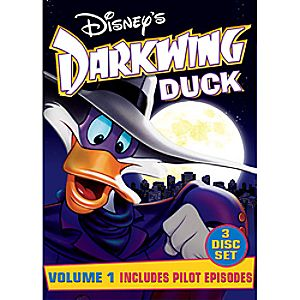 Darkwing Duck Volume 1 DVD