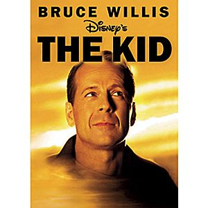 Disneys The Kid DVD