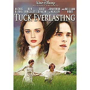 Disneys Tuck Everlasting DVD