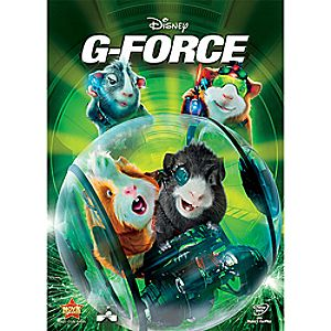 G-Force 1-Disc DVD