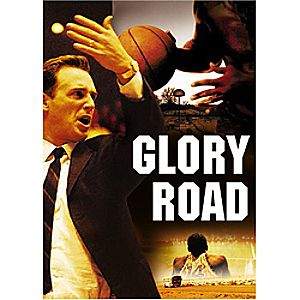 Glory Road DVD Widescreen