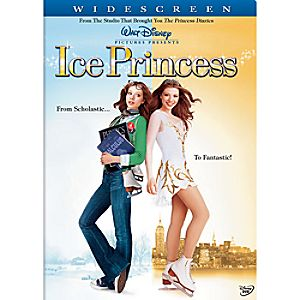 Ice Princess DVD Widescreen